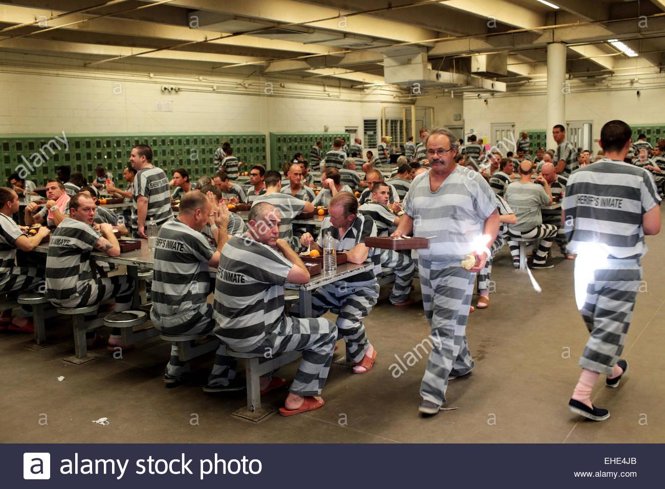 Tent City Jail America S Toughest Jail Run By Sheriff Joe