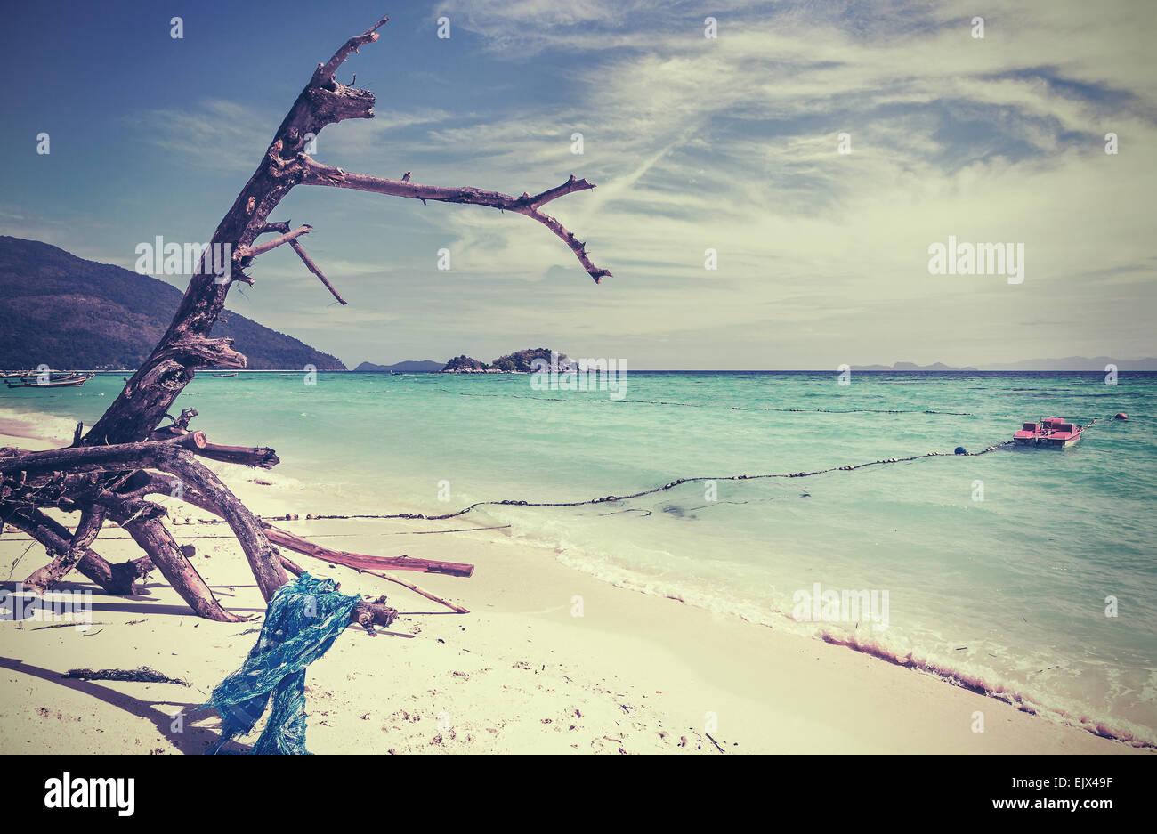 Tropical Island Film