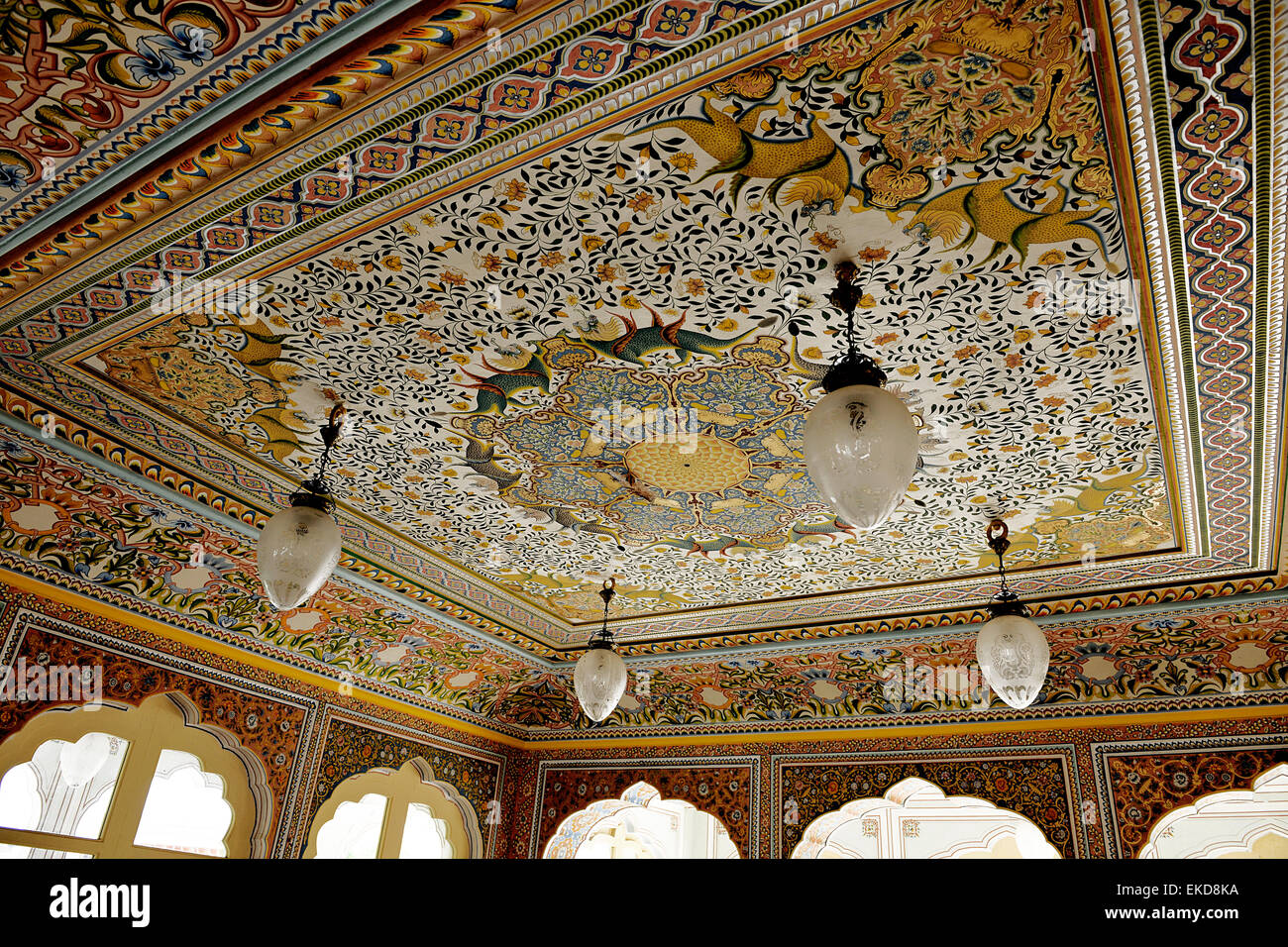 Chomu India  city photo : Chomu Palace Hotel, Rajasthan, India Stock Photo, Royalty Free Image ...