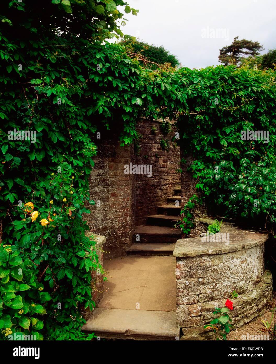 Ballinakill co laois ireland heywood gardens stonework - Free garden plans ireland ...