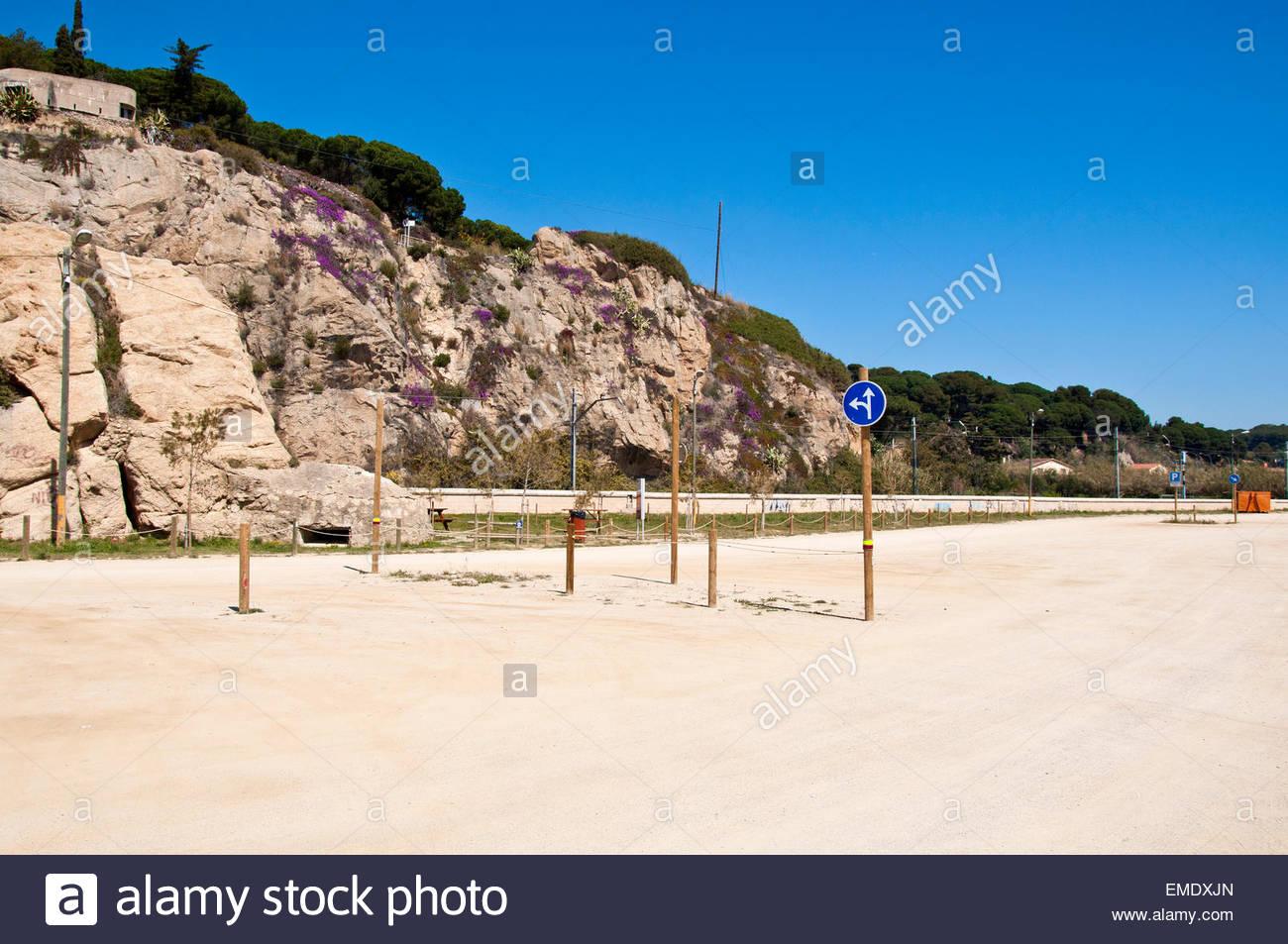 Arenys de mar beach to canet de mar maresme barcelona for Piscina canet de mar
