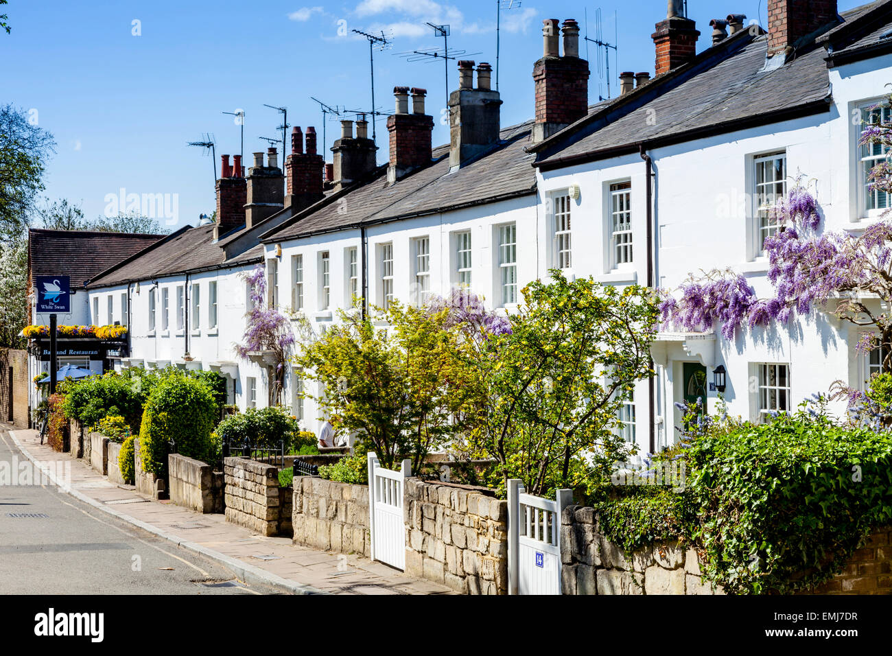 Buy A Property In Richmond London