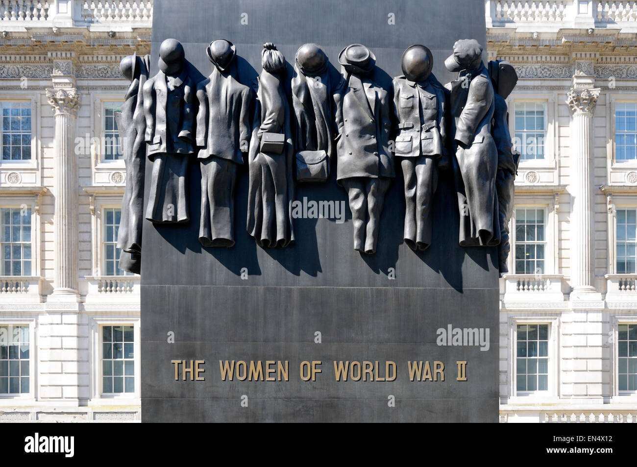 women in great britain in ww2 Seventy years after the start of the second world war, six women who lived through the conflict tell sally williams how it changed their lives for ever.