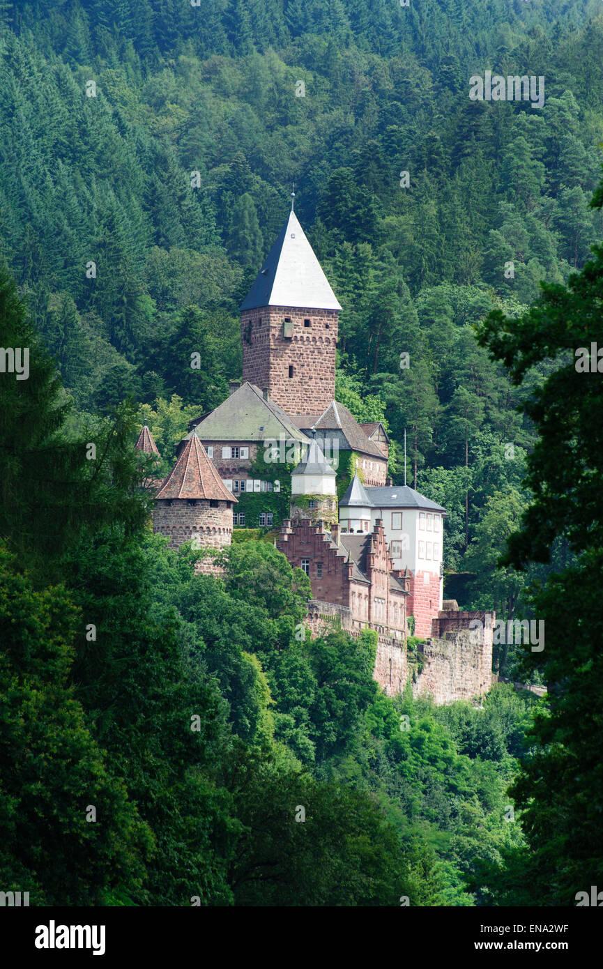 Zwingenberg Deutschland