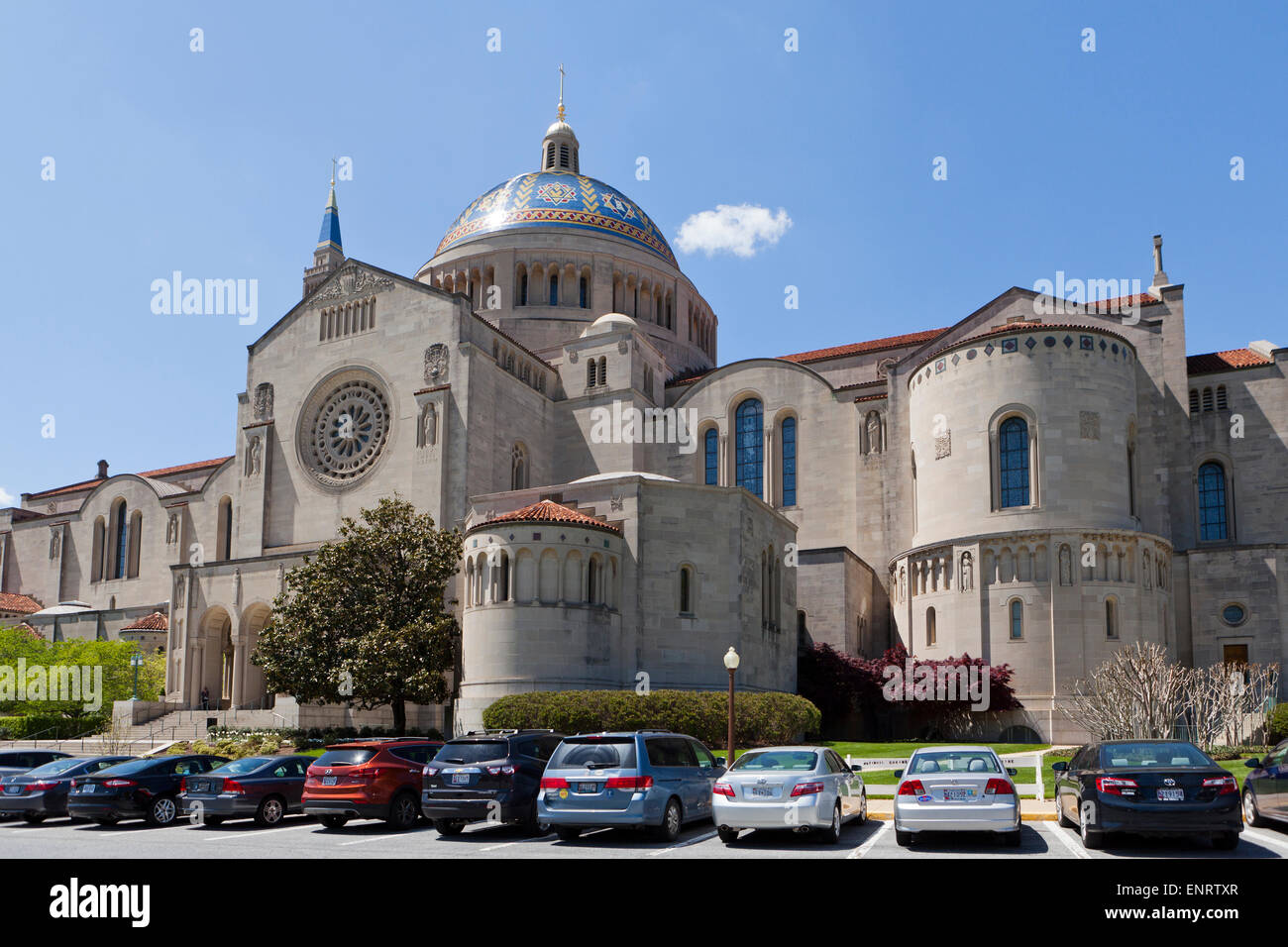 an introduction to the catholic university of america in washington Its editorial offices are located on the campus of the catholic university of  america in washington, dc the press currently publishes 40 new titles  annually,.