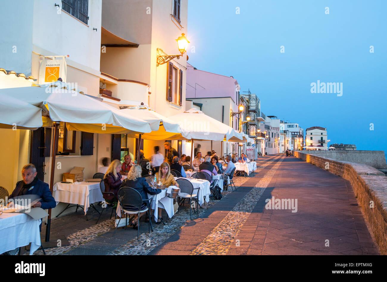 Alghero Italian Restaurant