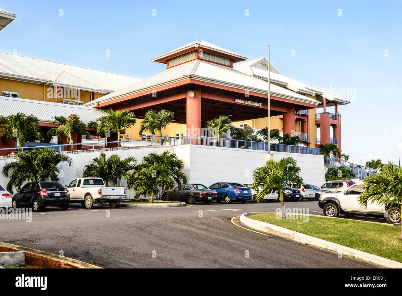 Mount St. John's Medical Centre, Michael's Mount, Saint ...