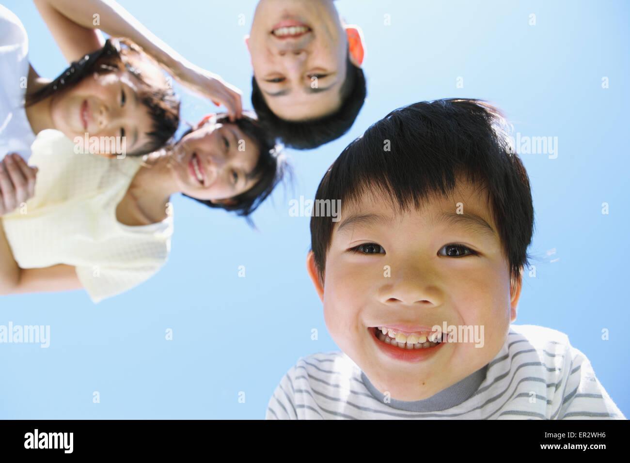 Japanese family video-6455