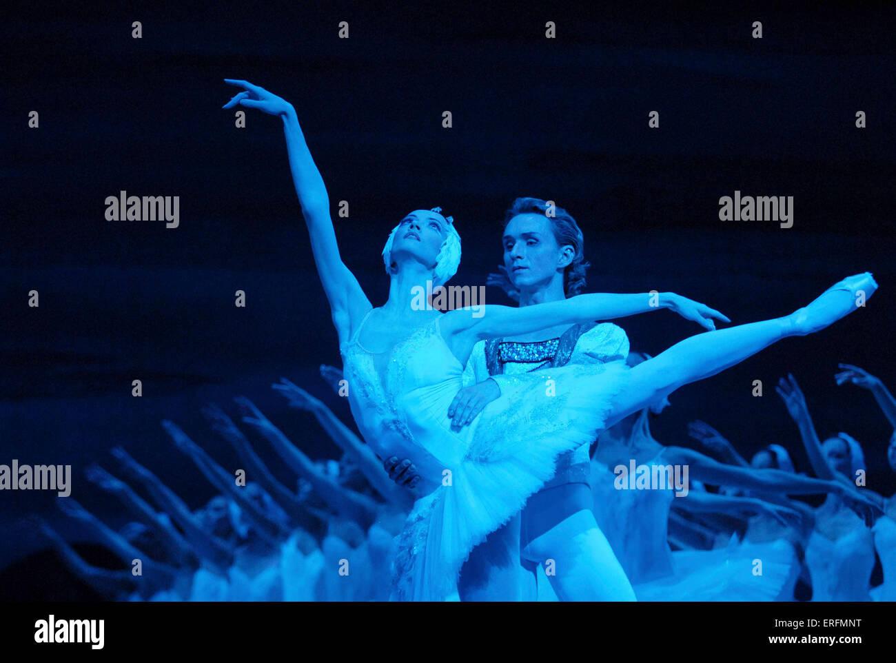 swan lake the eros ballet uncensored