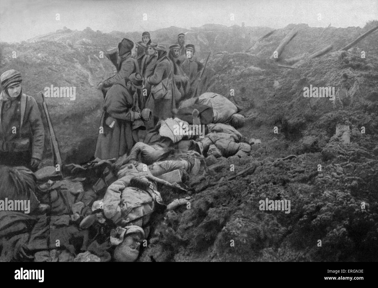 Hd Wallpapers Ww1 Trenches Diagram Wwi Trench Get Free High Quality