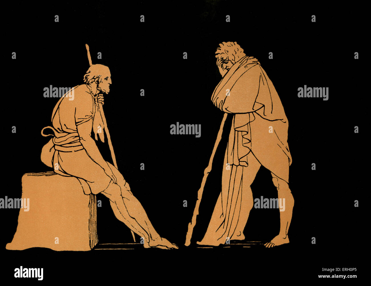 the odyssey and ulysses