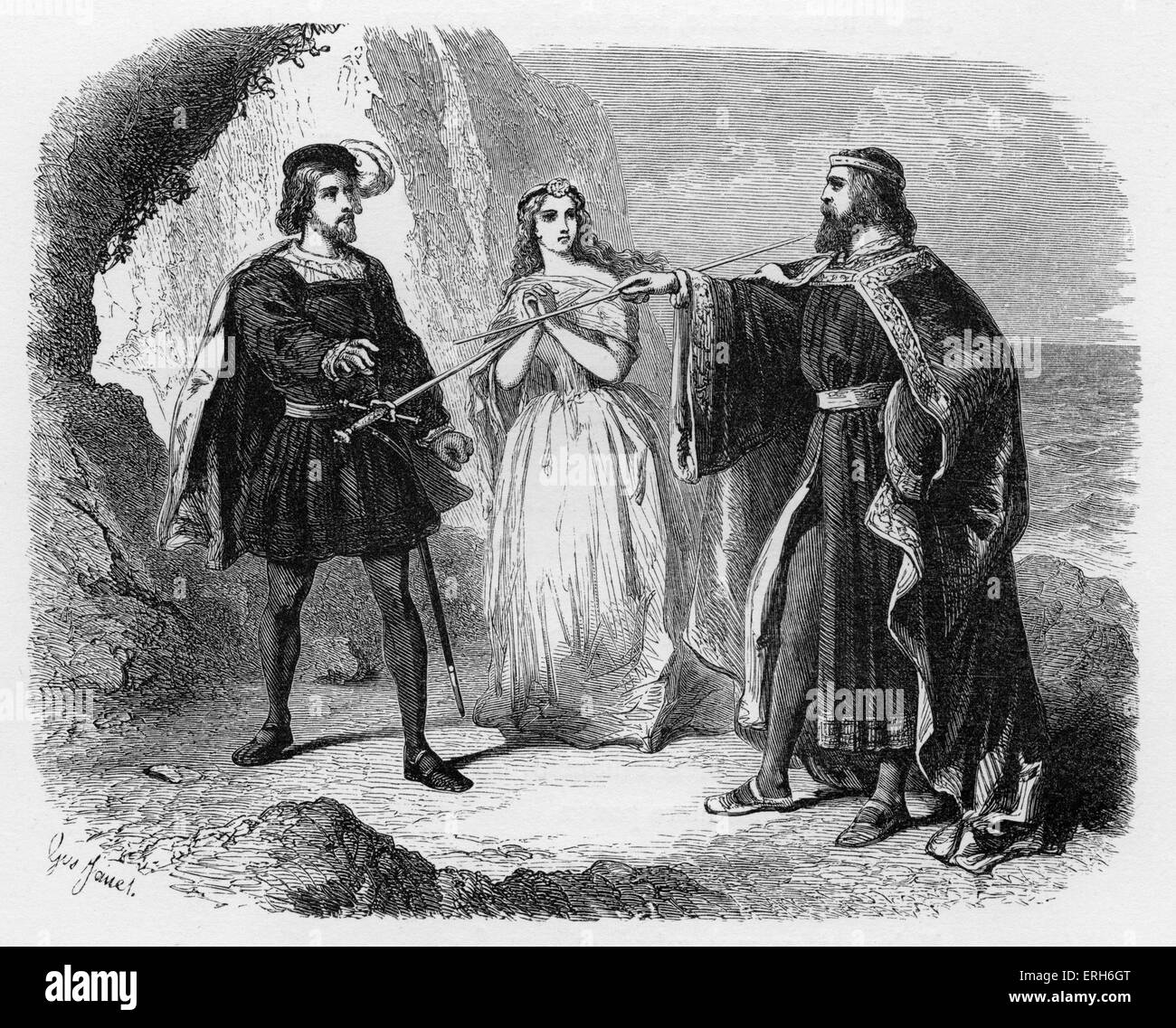 an act analysis of william shakespeares the tempest The tempest act 2 scene 1 william shakespeare album the tempest the tempest act 2 scene 1 lyrics scene i another part of the island the tempest act 2 scene 2.