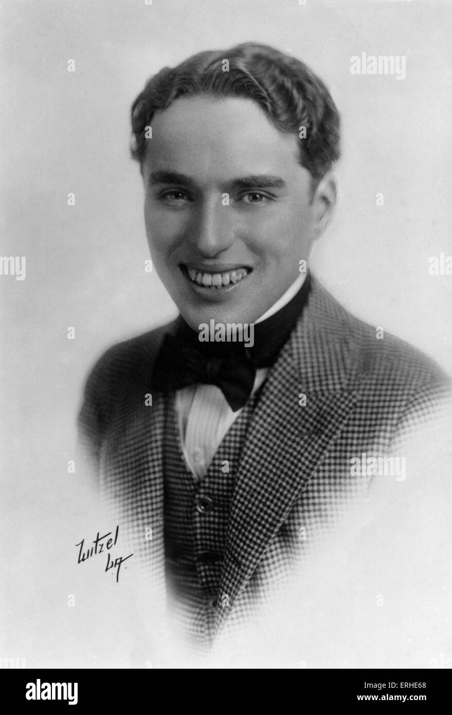a biography of charlie chaplin an english actor Sir charles spencer charlie chaplin (16 april, 1889 – 25 december, 1977) was a british actor, comedian, movie maker, screenwriter, editor, musician, and author.