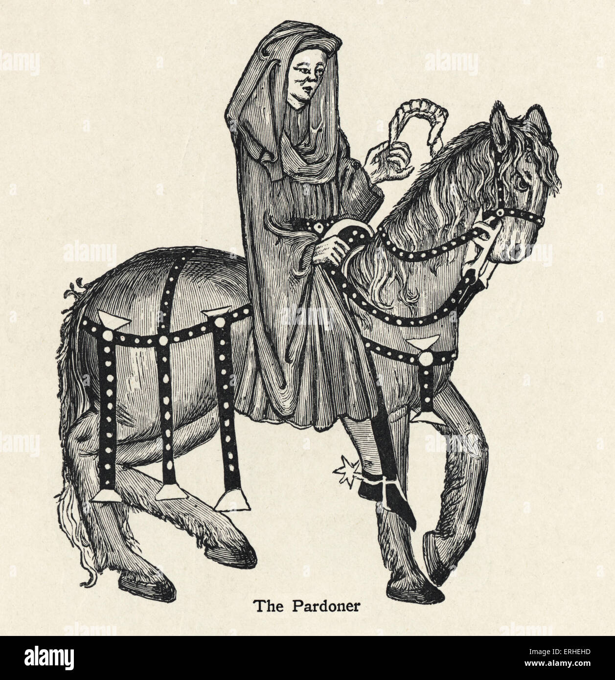 character analyzation in the canterbury tales by geoffrey chaucer The pilgrims in the canterbury tales by geoffrey chaucer are the main characters in the framing narrative of the book in addition, they can be considered as.