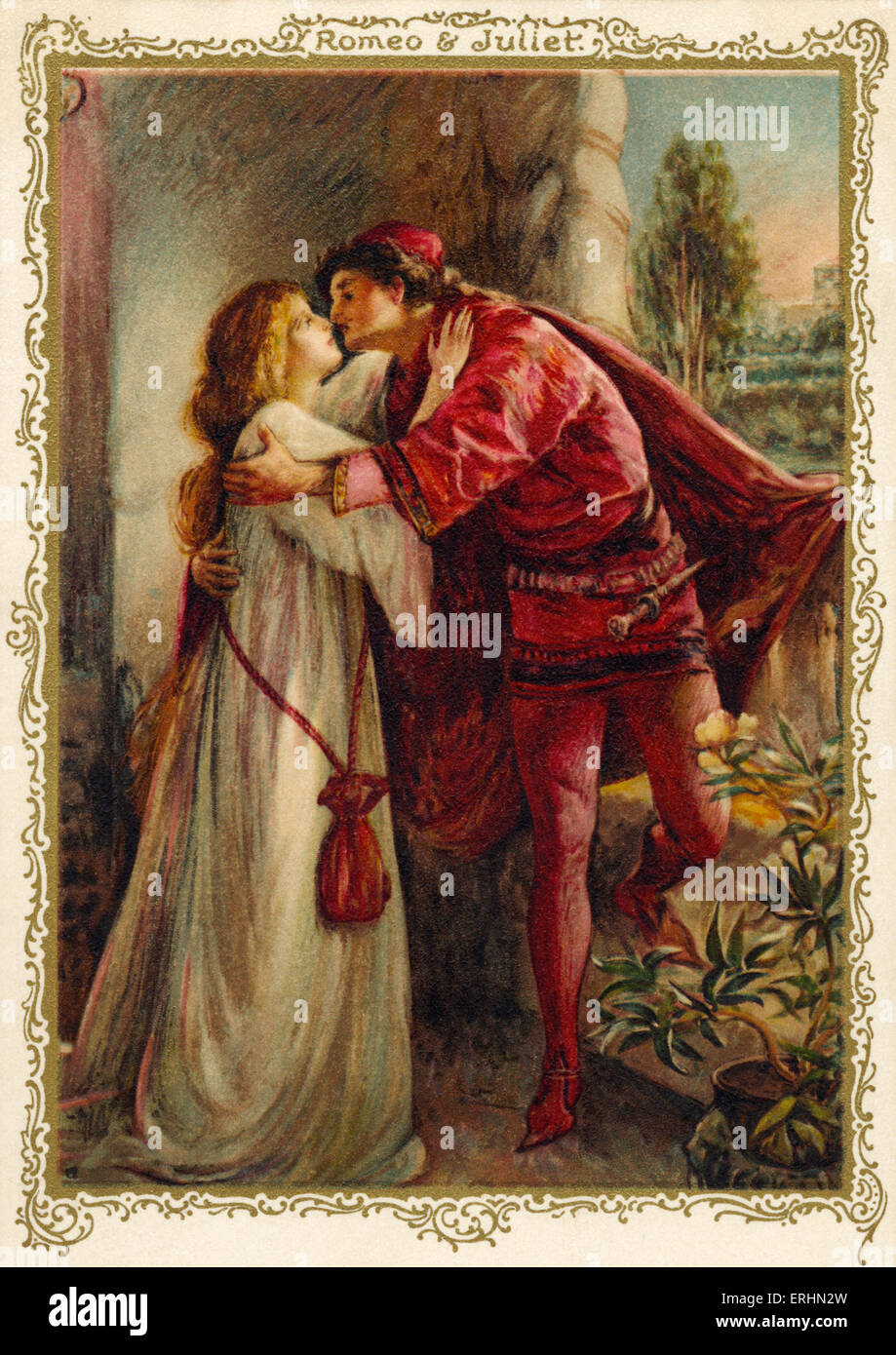 a motherly role in shakespeares play romeo and juliet What is the function of the chorus in romeo and juliet  which we already guessed when we found out that the play was called the tragedy of romeo and juliet  she acts as a motherly figure .