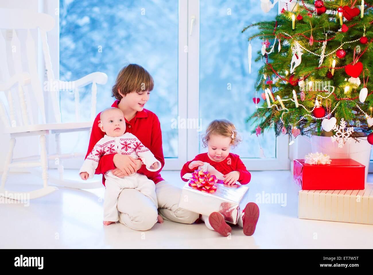 Christmas Presents 7 Year Girl