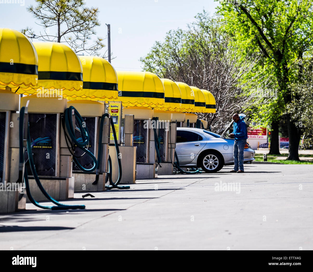 Car Wash Oklahoma City Ok