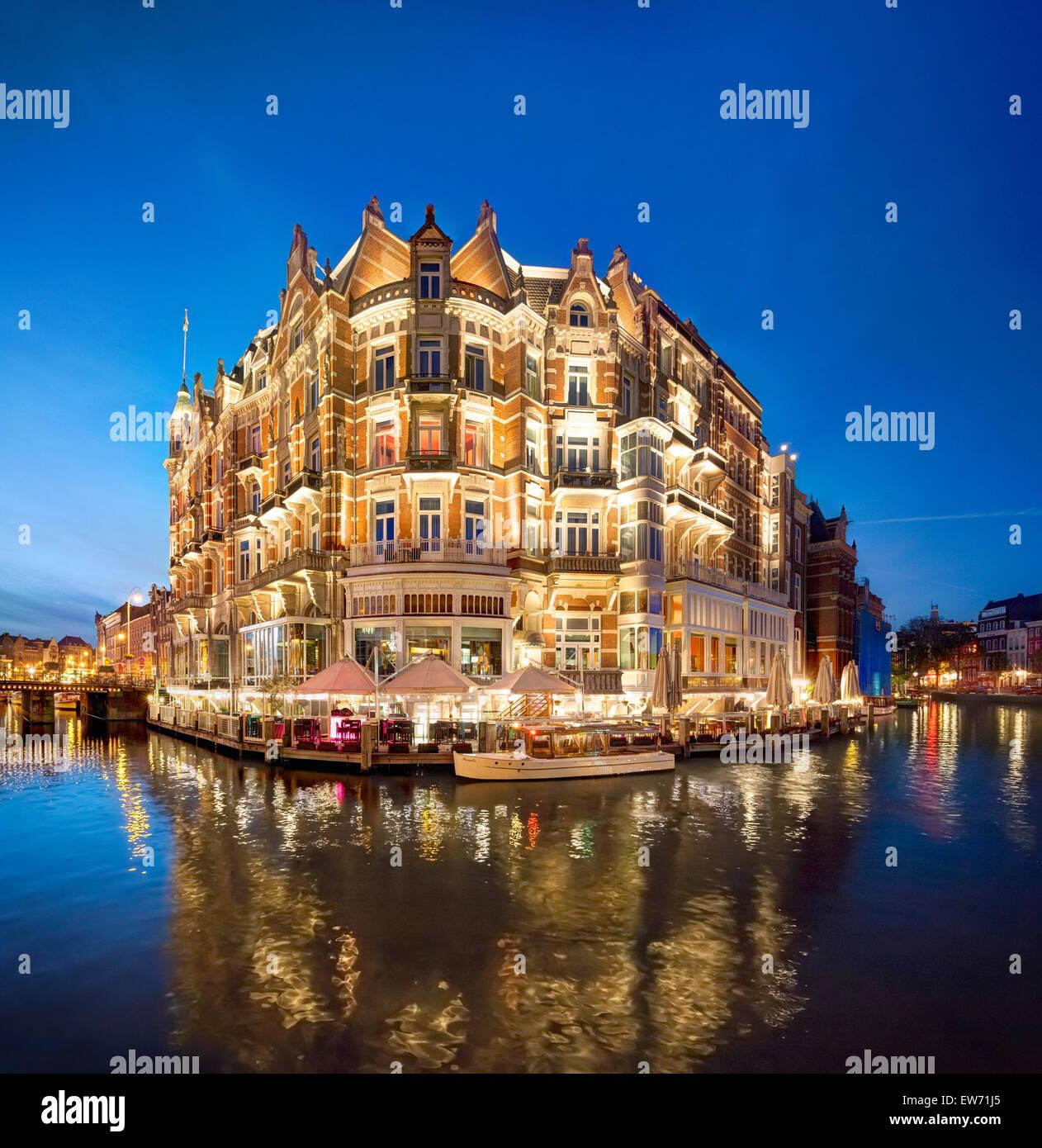 Rokin Hotel Amsterdam