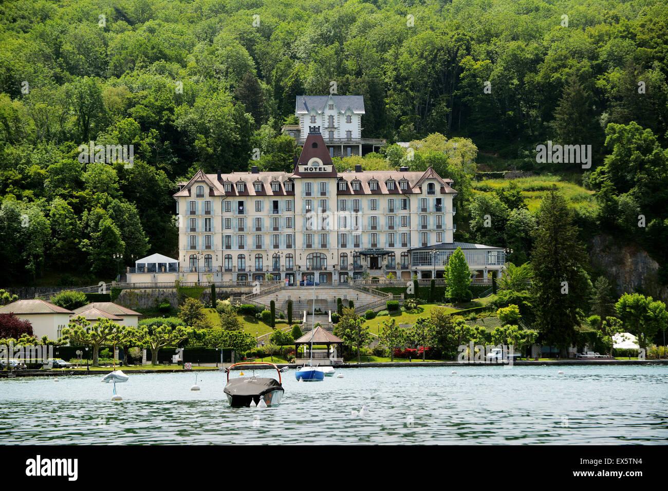 Hotel Palace Menthon