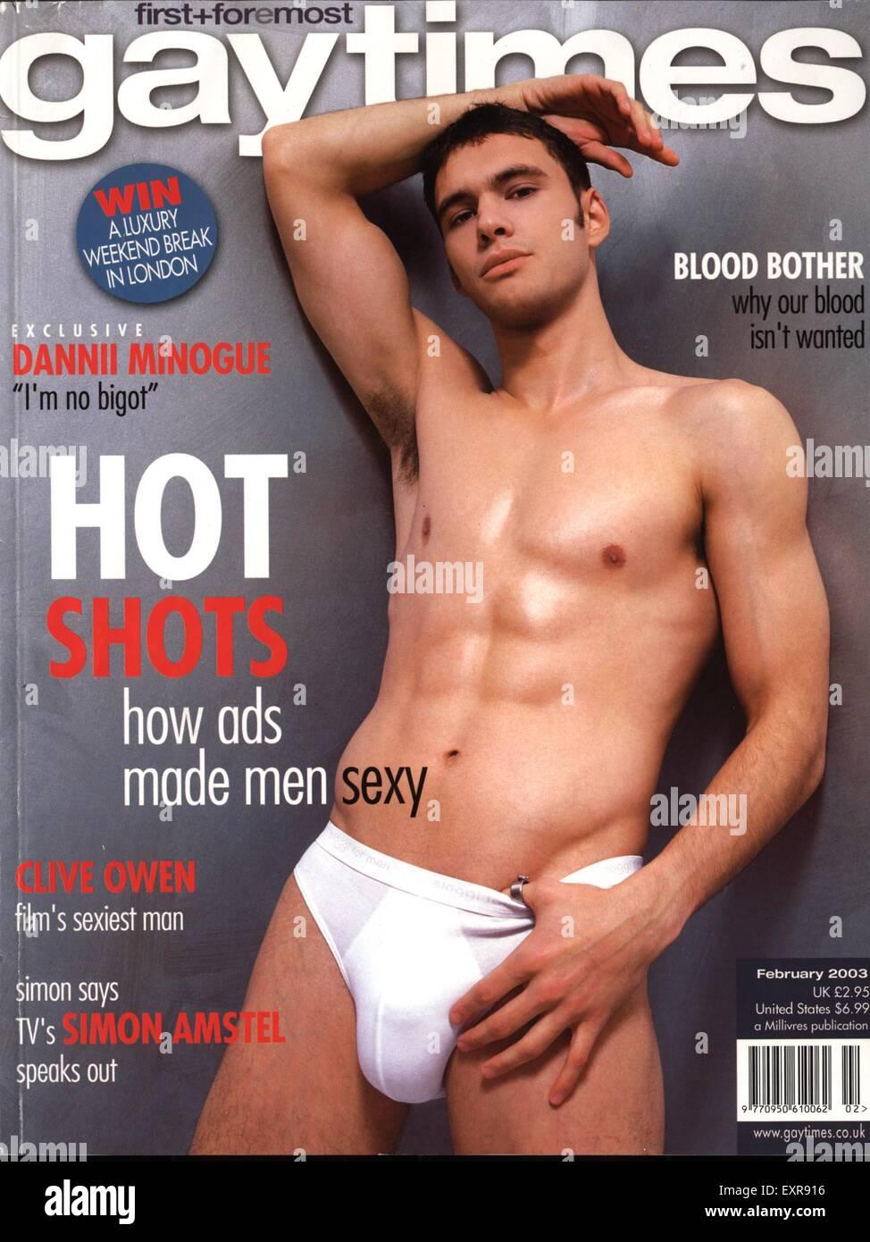 Uk Gay Magazine 80