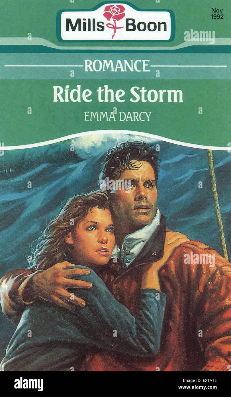 Romance Book Cover Stock Photos : S uk mills boon book cover stock photo royalty free