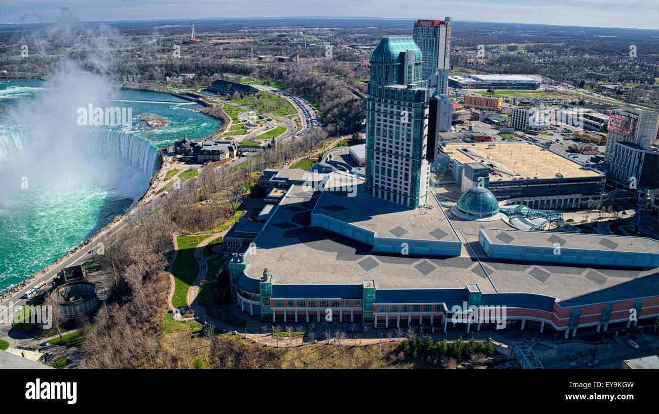 Casino niagara hotel canada