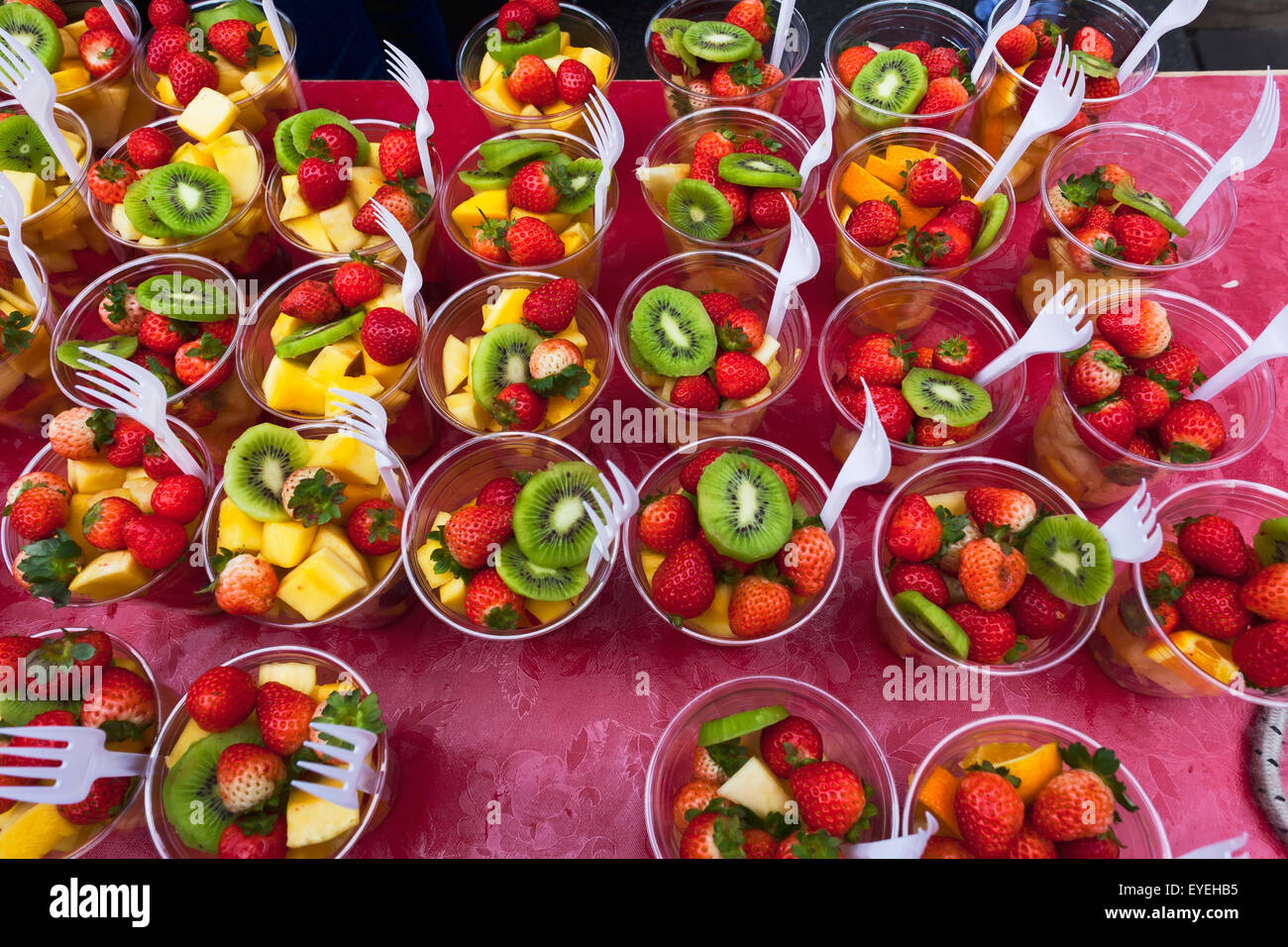 fruit cup healthy dried fruit