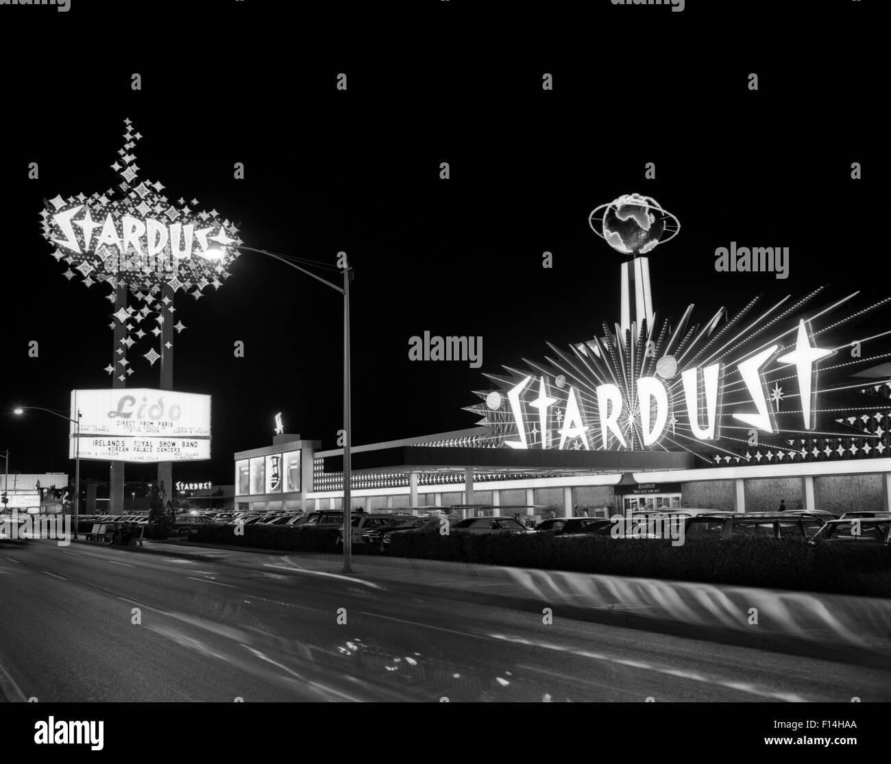stardust casino las vegas nevada