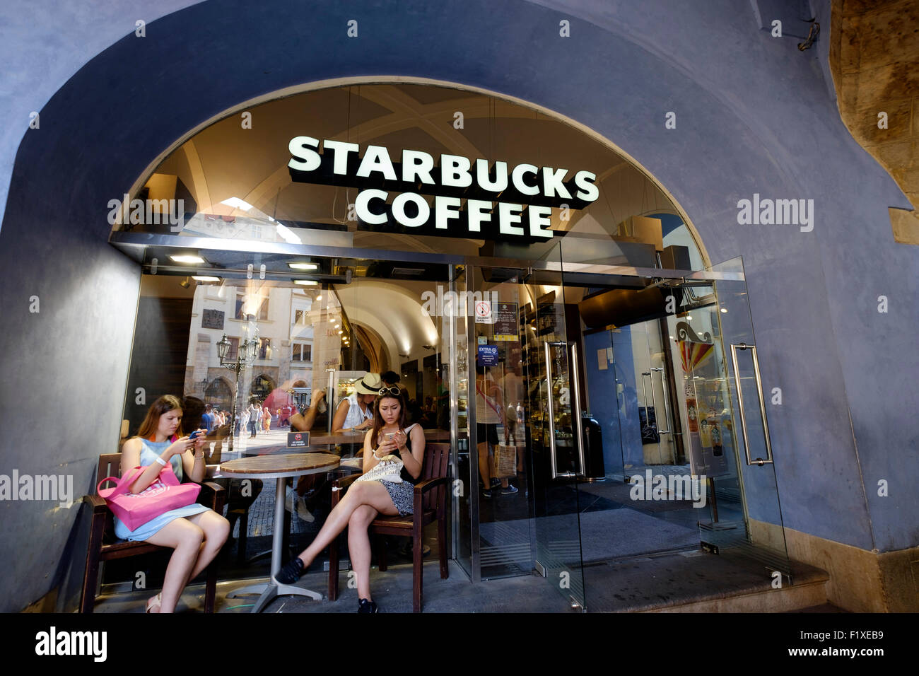 Inside Starbucks' New 'Coffee Wonderland' in Shanghai (Yes, They Really Call It That)
