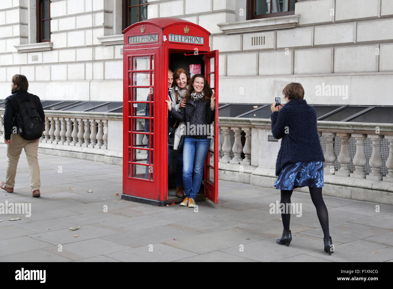 london-september-2015-a-group-of-tourist