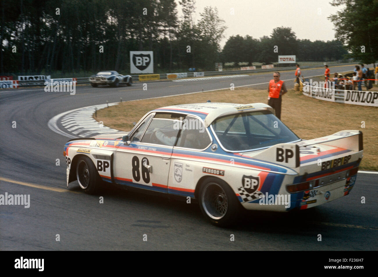 bmw e9 csl 3 0 group 2 1973 racing cars. Black Bedroom Furniture Sets. Home Design Ideas