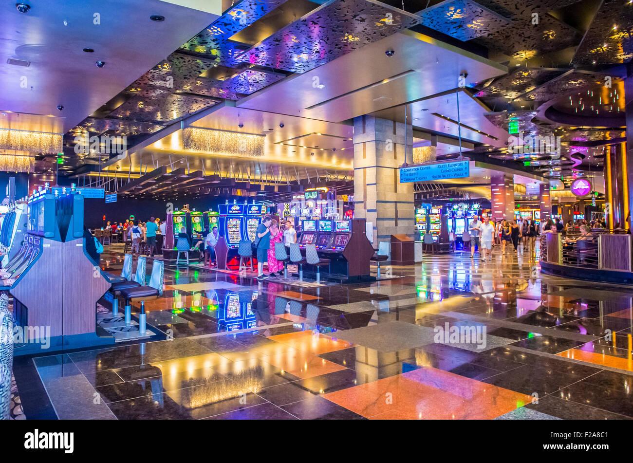 aria resort casino las vegas