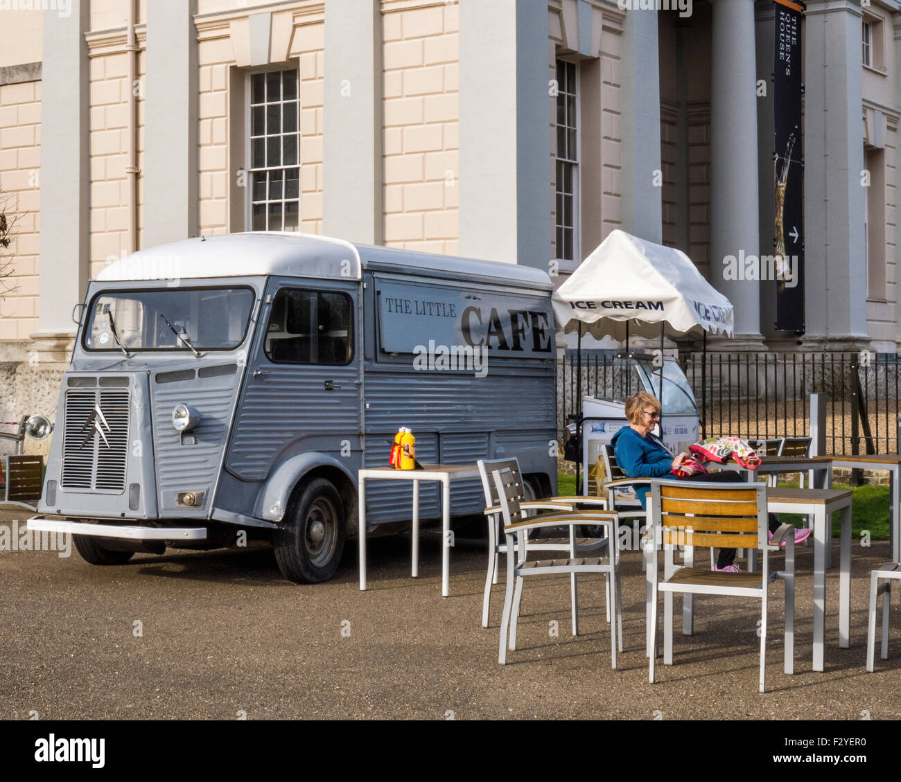 Royal Street Cafe Mobile