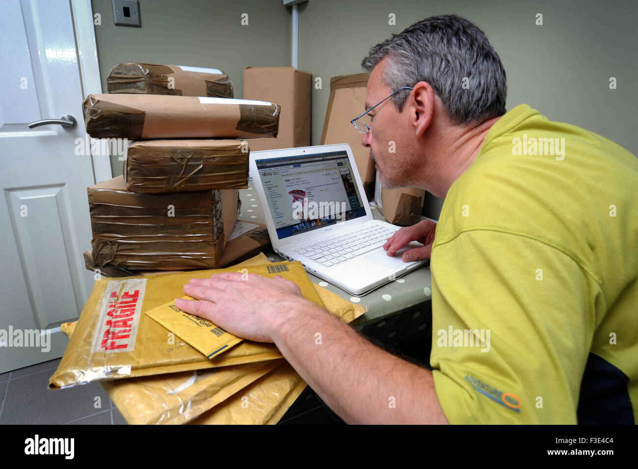 man-at-home-with-parcels-selling-items-o