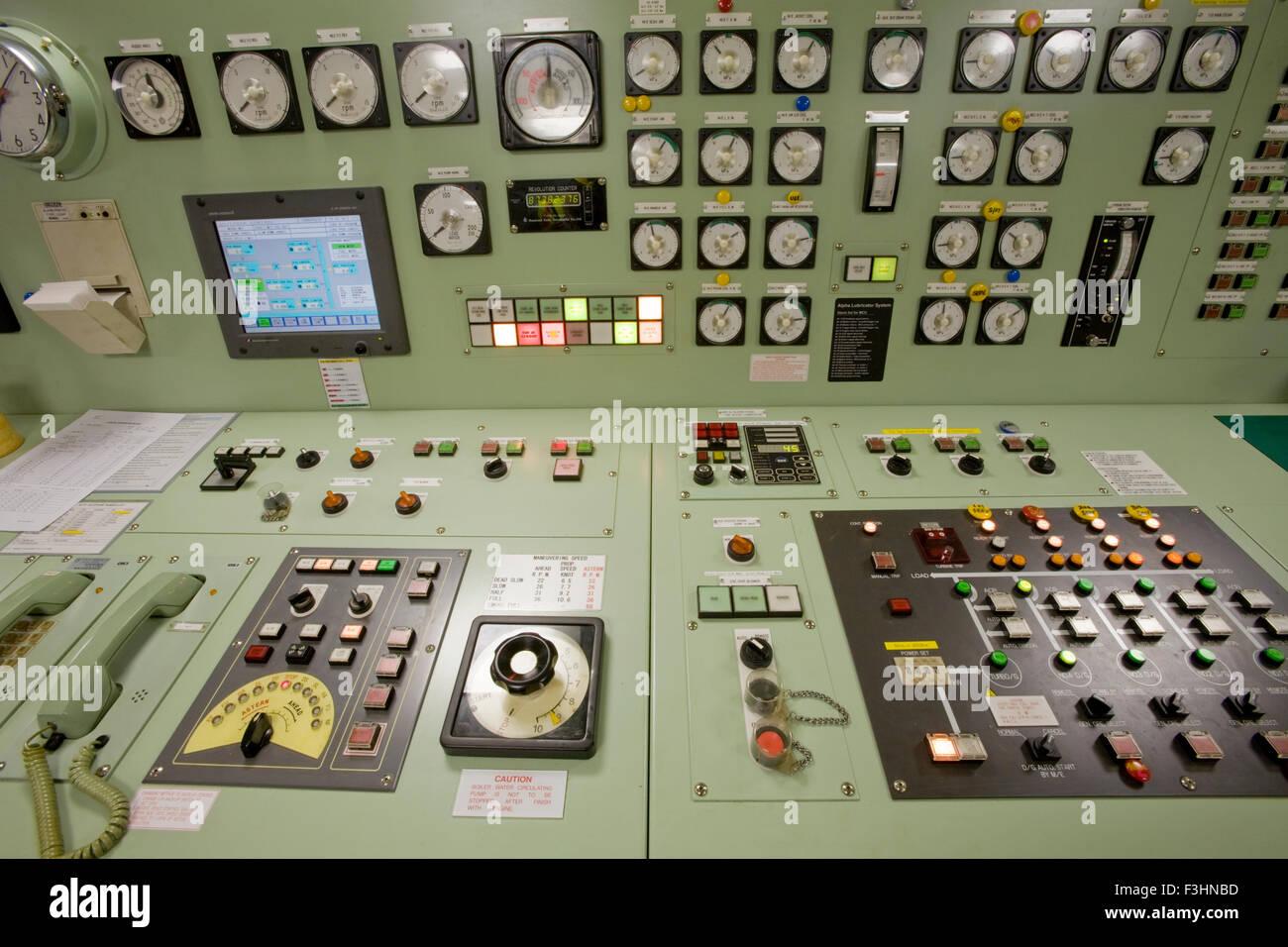 Engine Room Simulator Free Download
