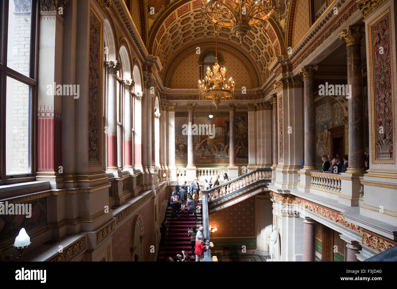 Open house day at foreign commonwealth office the - British foreign commonwealth office ...