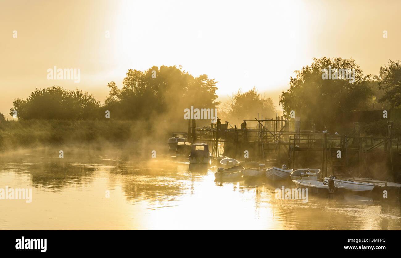 evaporating-steam-fog-rising-over-the-ri