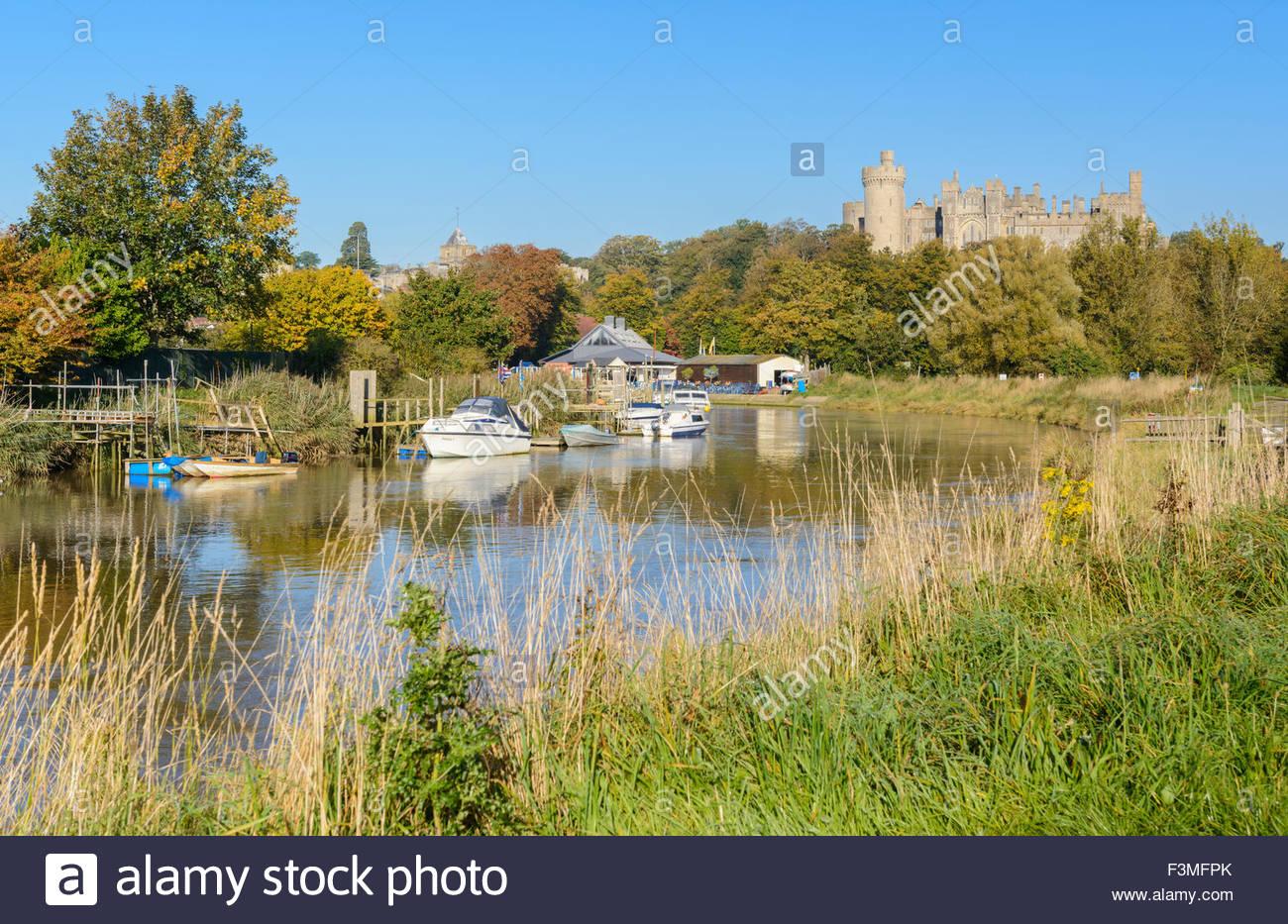 the-riverside-in-arundel-with-arundel-ca