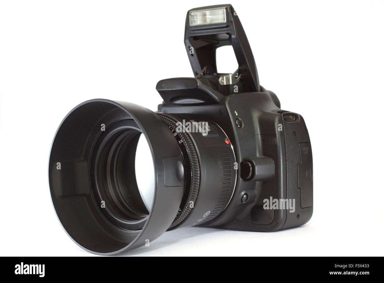 single lens reflex camera and in house photography For many years, the world of amateur and professional photography has been  dominated by digital single-lens reflex cameras (dslr's.
