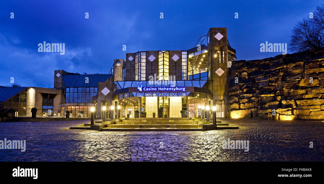Hohensyburg Dortmund Casino