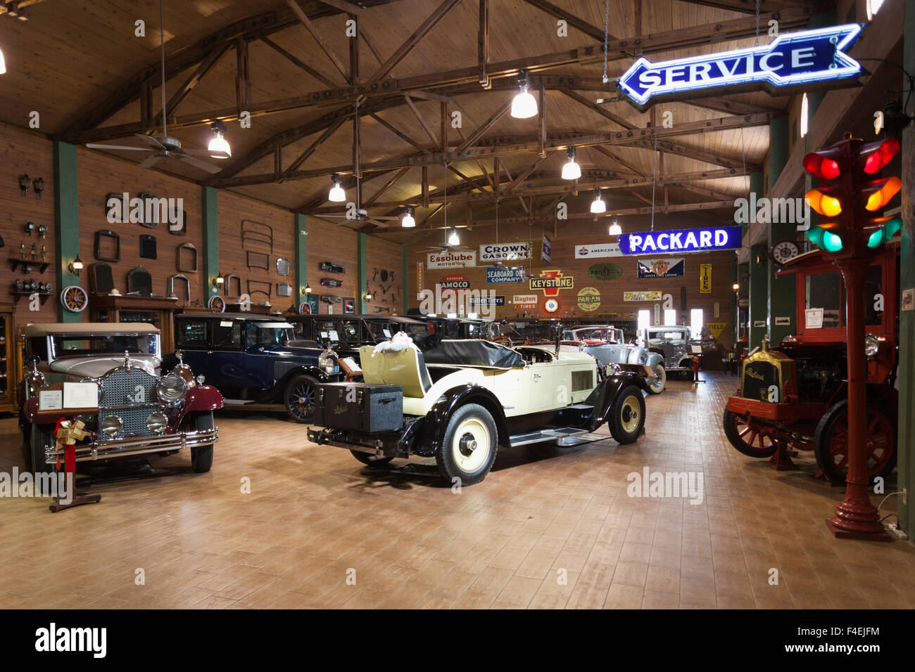 Classic Car Museum Naples Florida