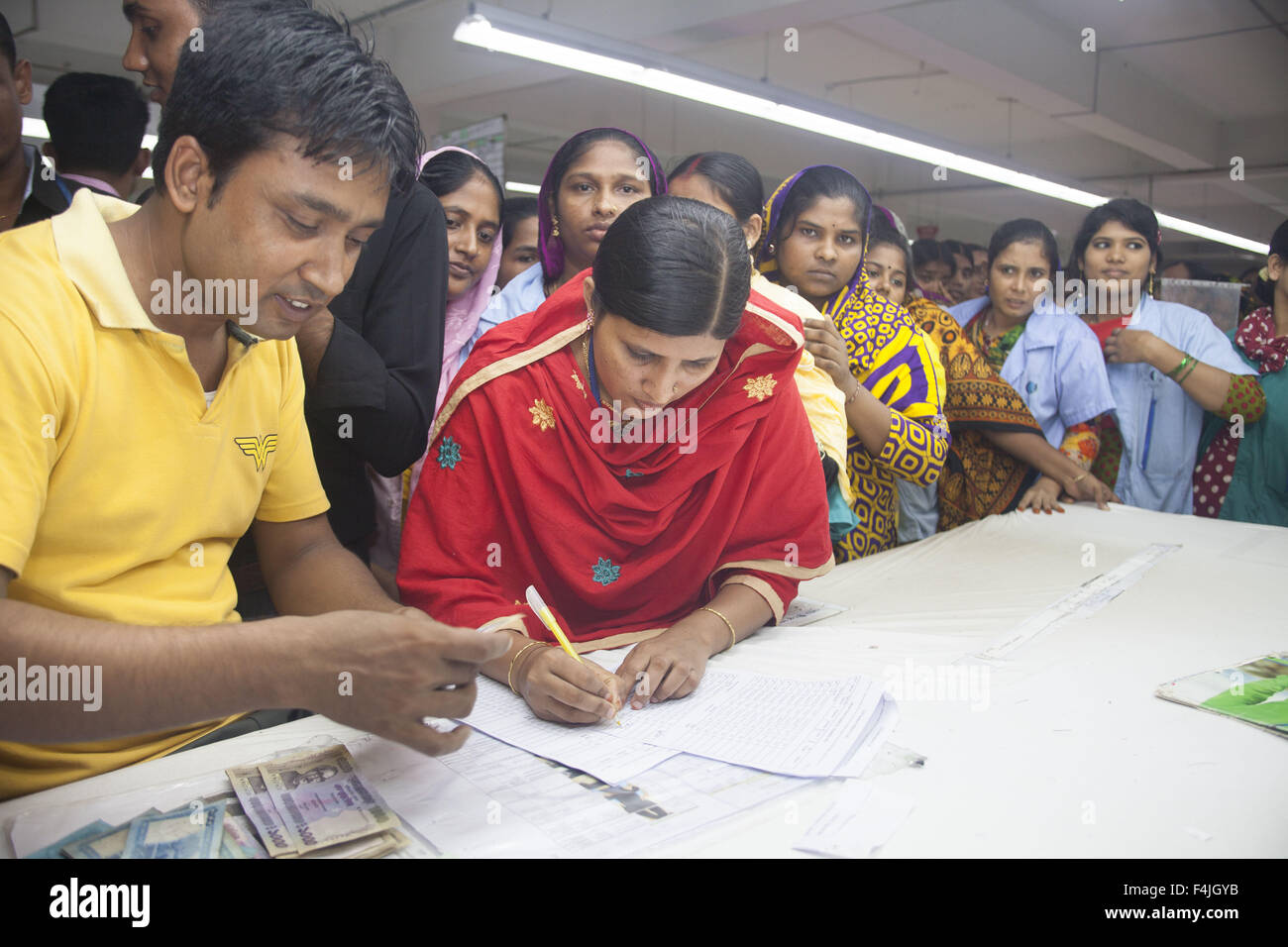 compensation management of bangladeshi garments Care for the betterment of the bangladesh economy  compensation  management, relationship between management &labor, and the safety.