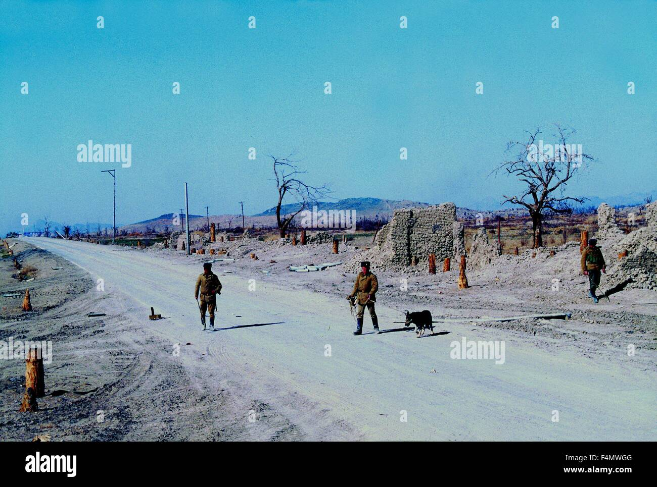 Soviet Afghanistan war - Page 6 Afghanistan-kandahar-1985-1986-F4MWGG