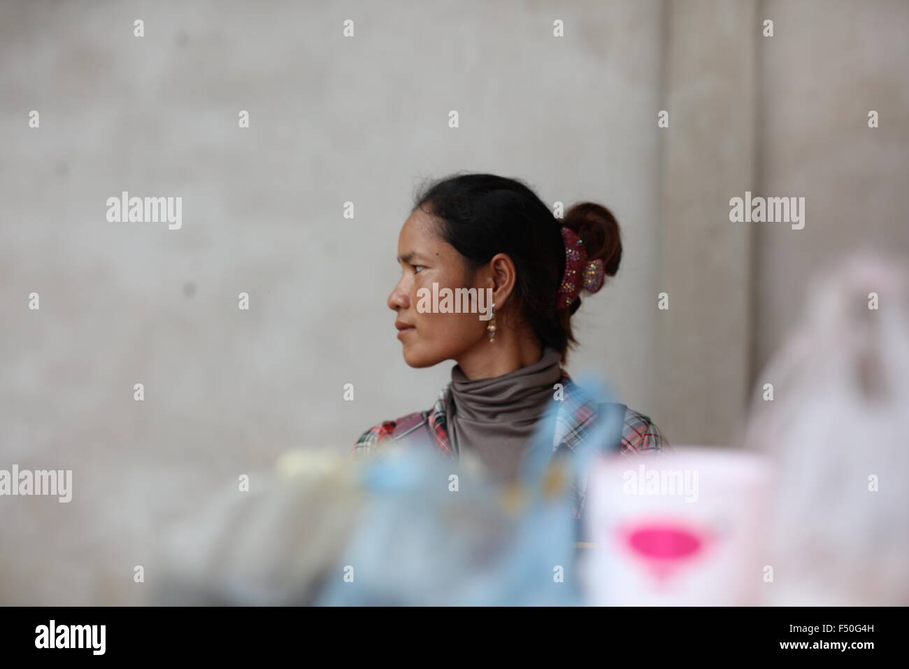 soft-focus-portrait-of-asian-woman-looki