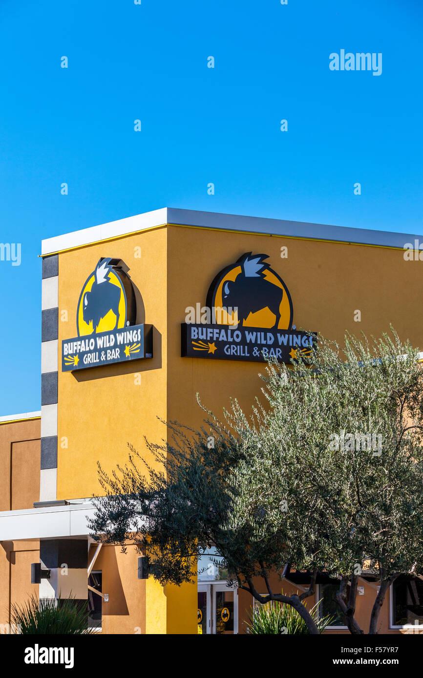 New Restaurant Downtown Modesto