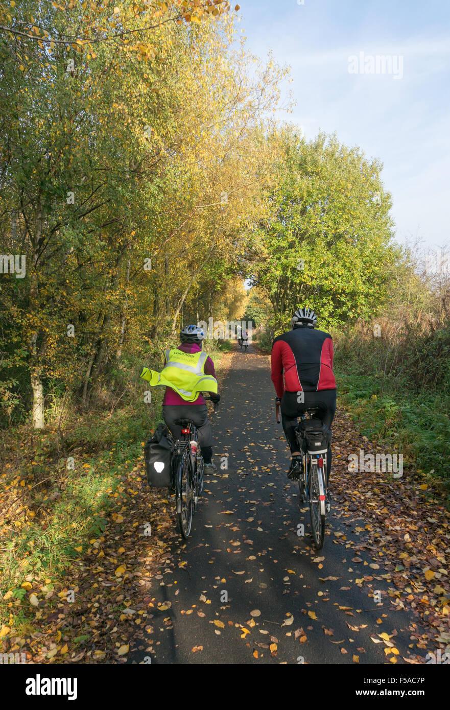 washington-uk-31st-october-2015-cyclists