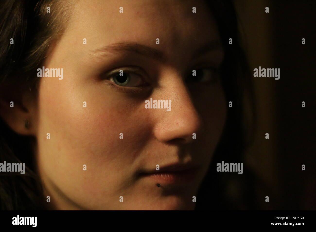 portrait-of-girl-model-release-may-be-pr