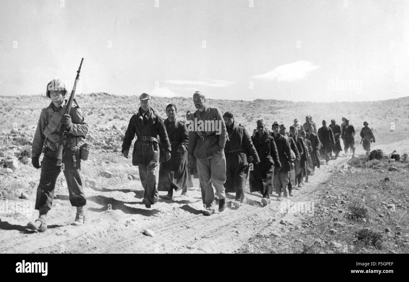 north african campaigns wwii Strategic situation - mediterranean seaboard of north africa  malta above all was the pivot about which the whole mediterranean campaign revolved - both the .