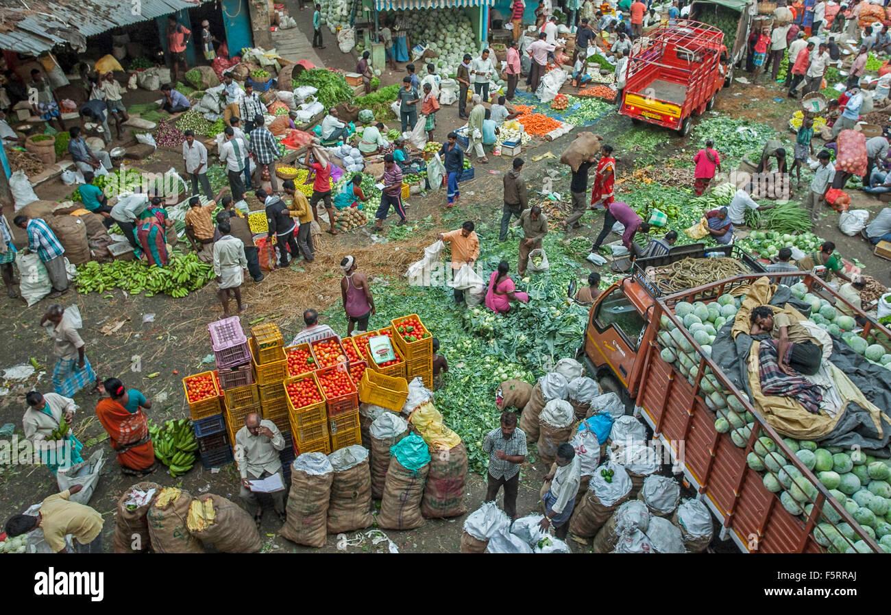 Urban Food Market Bangalore