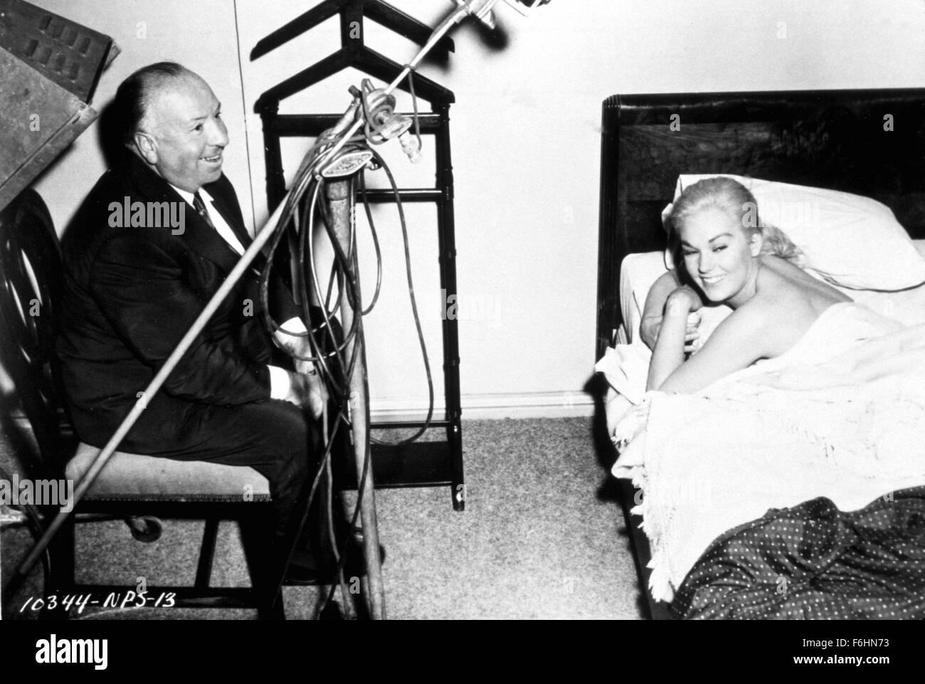 1958 film title vertigo director alfred hitchcock